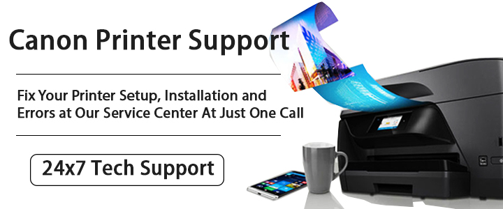 How To Fix Canon Printer 1403 Error? Call +1-800-237-4319