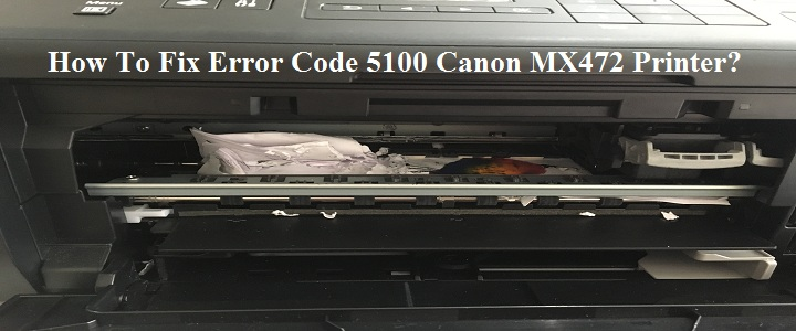 canon mx472 printer